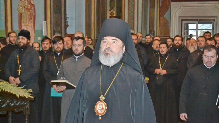 Nordul pedepsește guvernarea! Deputaților PAS le-a fost interzis accesul în bisericile Eparhiei Bălți și Fălești. De ce