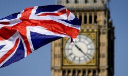 Un acord cu Marea Britanie, la un pas de ratificare. A răsunat o întrebare sensibilă despre moldovenii stabiliți acolo