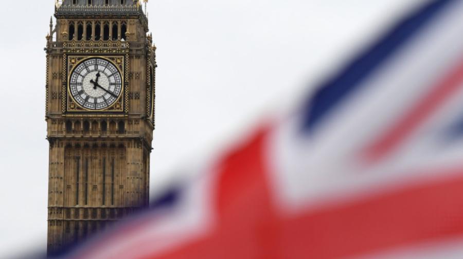 Marea Britanie nevoie de un număr record de muncitori: 1,1 milioane de posturi vacante