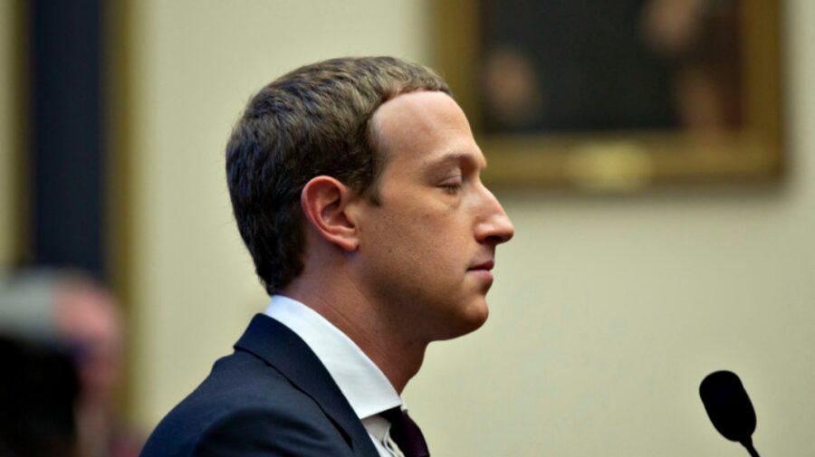 Mark Zuckerberg a pierdut 7 miliarde de dolari în doar câteva ore