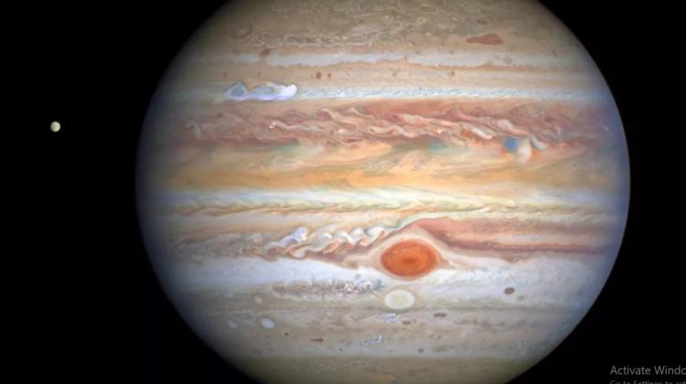 Jupiter, marea enigmă a astronomilor! Ce a detectat cel mai mare telescop al NASA