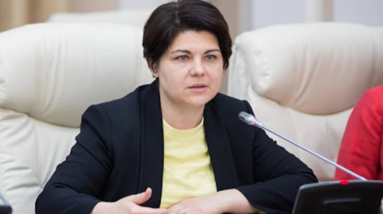 Secret comercial! Natalia Gavrilița, despre prețul gazelor din Polonia