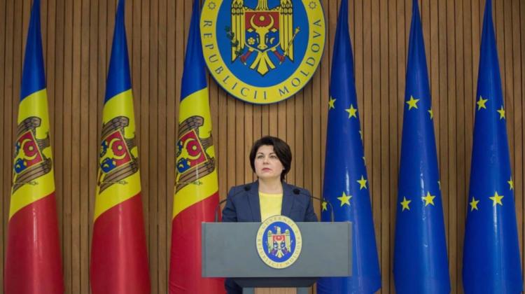 Delegați ai Guvernului, în frunte cu Natalia Gavrilița, pleacă la Bruxelles. Consiliul la care vor participa