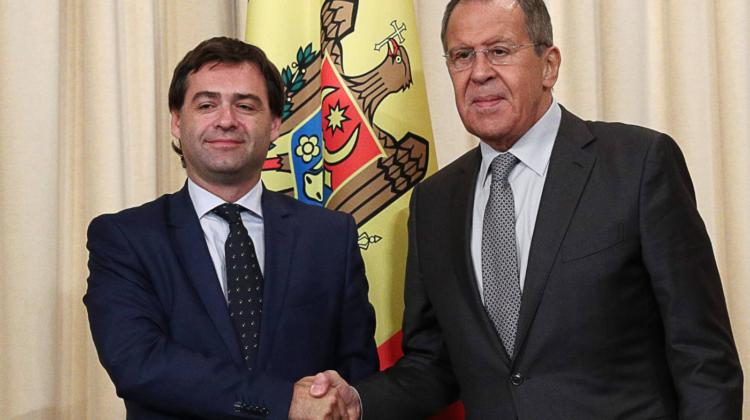 Nicu Popescu, va efectua o vizită oficială în Rusia în luna noiembrie. Cu cine va avea întrevederi