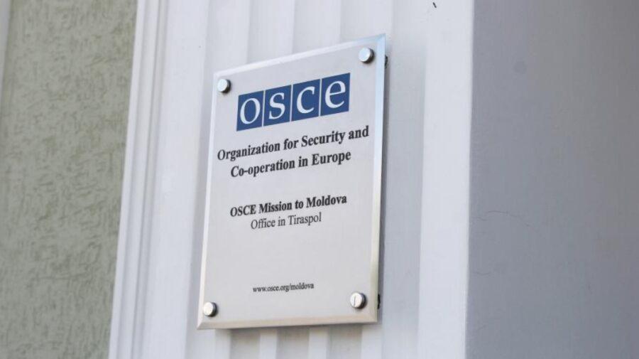 Igor Grosu a asigurat-o pe președinta AP OSCE că va oferi echipamente anti-Covid regiunii transnistrene