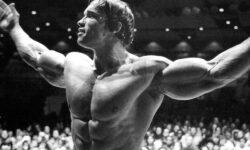 VIDEO Moldoveanul care va reprezenta țara la cea mai tare competiție de bodybuilding. Acolo a fost și Schwarzenegger!