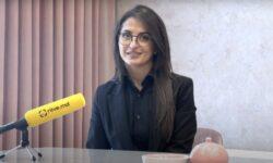 INTERVIU BANI.MD: Liliana Popescu, agentul imobiliar care vine să schimbe percepția clienților față de industrie