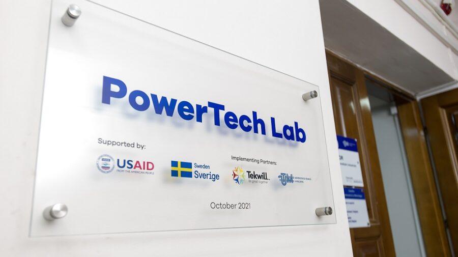 Program care dezvoltă soluții pentru domeniul energiei regenerabile, lansat cu ajutorul Tekwill. Cui este destinat?