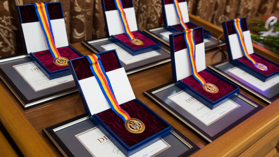 Au fost selectați laureații Premiului Național! Câștigătorii vor primi o recompensă financiară de 100 000 lei