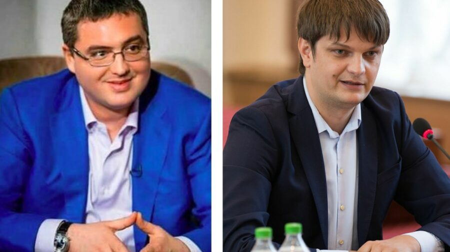 Usatîi: Să-l trimiți pe Spînu la discuții cu Gazprom e ca și cum aș trimite șoferul de la Bălți la întâlnire cu Merkel
