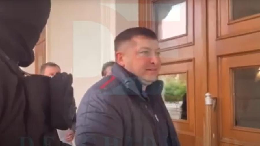 Ultima Oră! 30 de zile – arest la domiciliu pentru Ruslan Popov