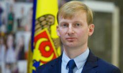 Serghei Merjan este oficial noul director general al Agenției Naționale pentru Soluționarea Contestațiilor