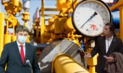O nouă tentativă! Spînu pleacă din nou în Rusia pentru a negocia un contract pe termen lung cu Gazprom