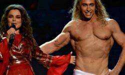 Tarzan a participat la sex orgie! Femeia care-l șantaja că va publica video 18+ cu el a fost condamnată
