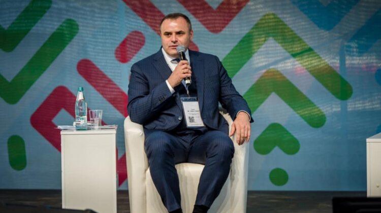 """Directorul """"Moldovagaz"""" a reacționat la acuzațiile Guvernului Gavrilița. A utilizat trei semne de exclamare în postare!"""