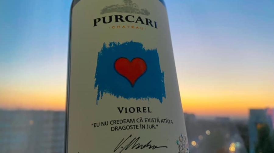 Regizorul Viorel Mardare, omagiat. În memoria lui, o vinărie din țară a lansat o ediție limitată de vin. Cum arată?