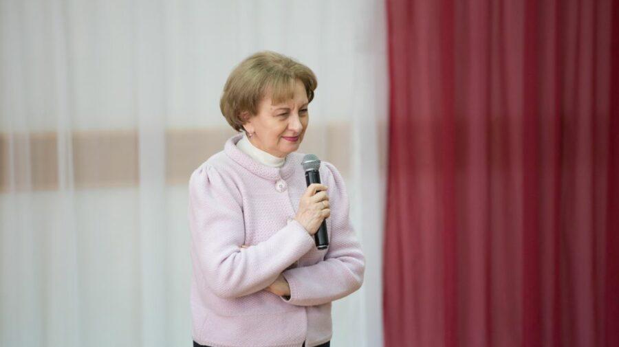 """Fiica Zinaidei Greceanîi, rechemată dintr-o funcție în Rusia. """"Cine este pentru?"""". Guvernul a ridicat mâna!"""