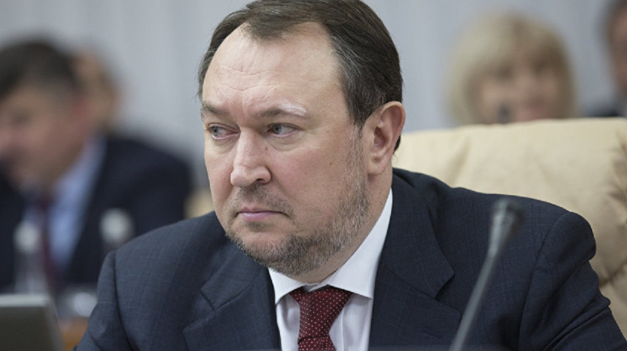 Alexandru Tănase: Prețul la gaze este o chestiune politică. Nu a fost și nu va fi niciodată una economică