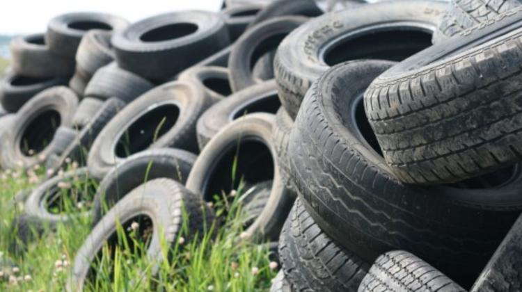 Granturi pentru depozitarea deșeurilor de anvelope uzate din Chișinău. Pentru ce întreprinderi