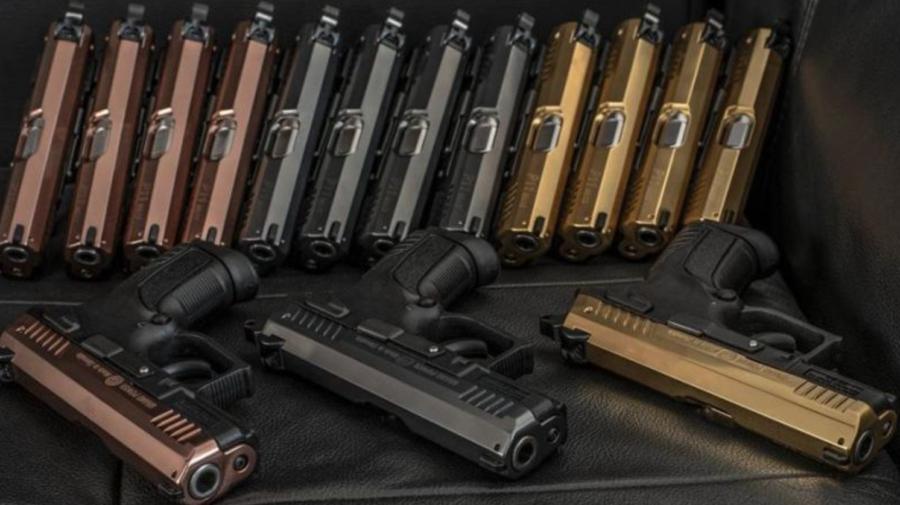Guvernul a aprobat modificarea Legii privind regimul armelor și al munițiilor cu destinație civilă