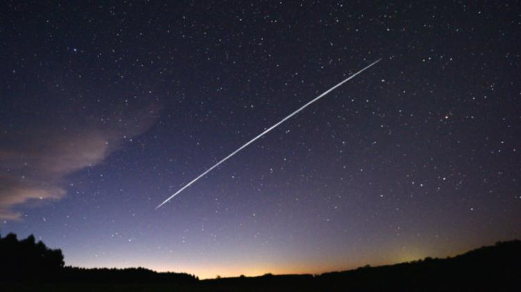 Poluarea s-a mutat în spațiu. Cerul nopții, din ce în ce mai greu de observat din cauza sateliților lansați