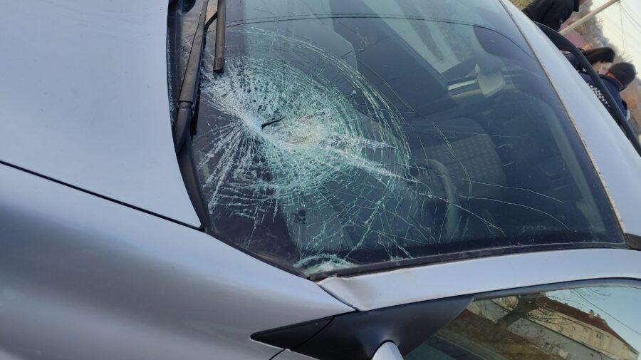 FOTO Dimineață neagră la Cimișlia. O femeie a fost strivită de un automobil pe traseu. Cine e vinovat