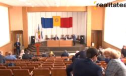 """STOP CADRU Pun Chișinăul la cale? Roman Cojuhari, la discuții """"pe furiș"""" cu Eugenia Ceban"""