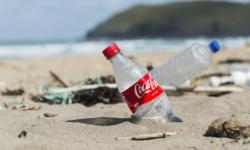 Coca-Cola ar fi cel mai mare poluator cu plastic din lume, potrivit raportului anual al Greenpeace