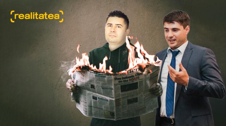 DOC Dinari Cojocaru are un aliat de la PAS în lupta cu chioșcurile cu ziare. Redacțiile cer implicarea lui Ion Ceban