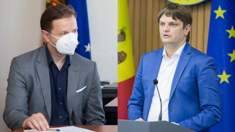 Doi oficiali moldoveni pleacă la Moscova! Unul din ei a discutat cu Kozak exact cu două săptămâni în urmă