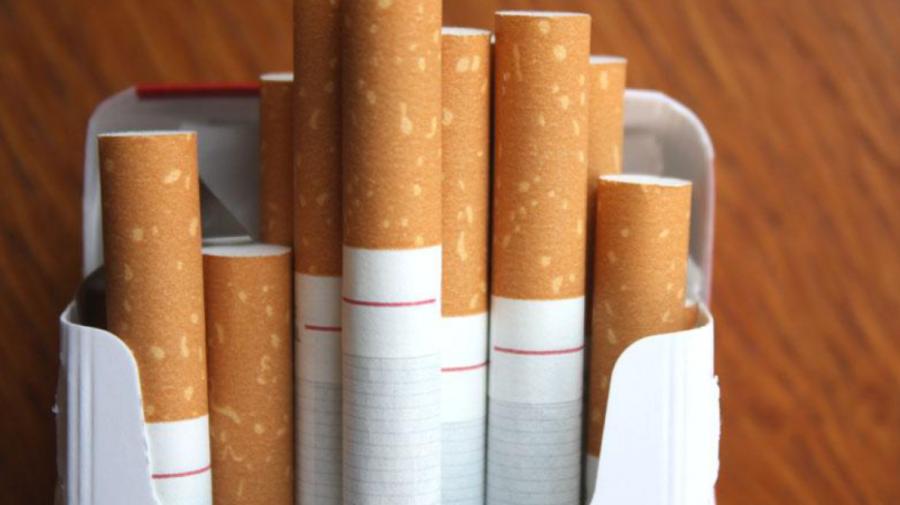 Contrabandă cu țigări din Moldova cu implicarea polițiștilor și vameșilor români. Ce spune Serviciul Vamal