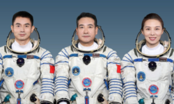 China va lansa cea mai lungă misiune spațială din istoria țării. Vei putea vedea cu ochii tăi ce se întâmplă