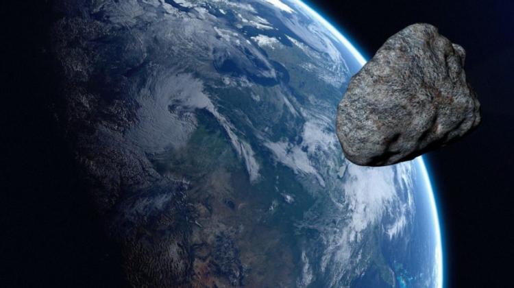În următoarele câteva săptămâni, câțiva asteroizi vor trece aproape de Pământ. Reprezintă un pericol sau nu