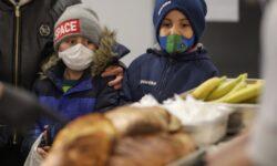 Eurostat: Românii și bulgarii sunt europenii în cel mai mare pericol de sărăcie și excluziune socială