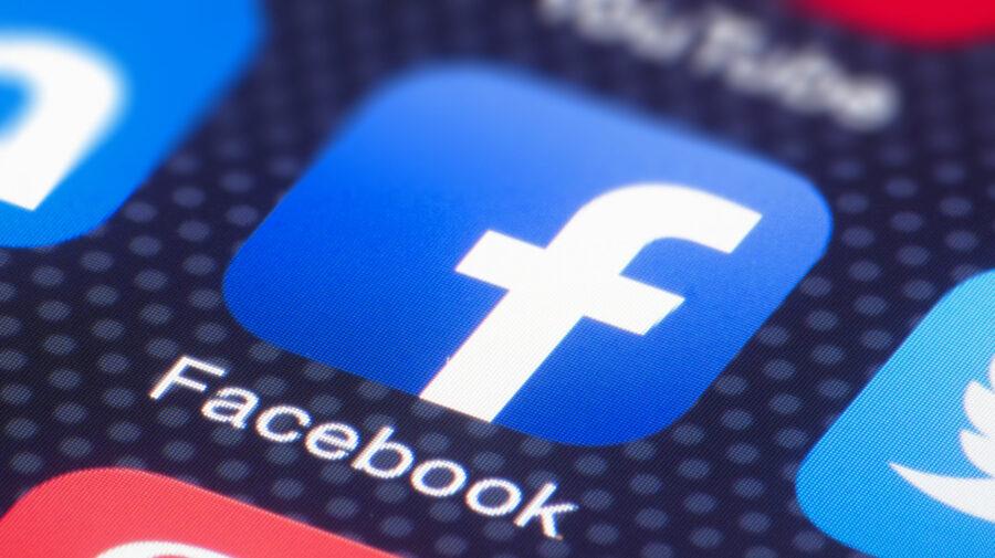 Facebook anunță pe Twitter despre probleme în operarea platformei la nivel mondial