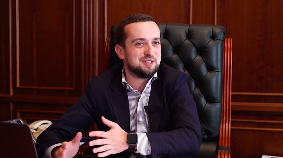 """""""Nu faceți panică"""". Oamenii lui Zelenski asigură că nu va fi nicio problemă cu gazul în regiuni. Despre prețuri"""