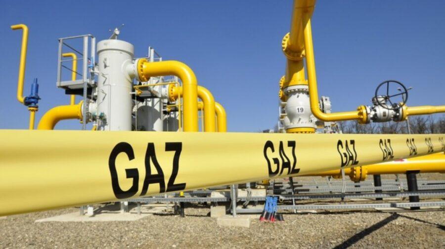 BANI.MD: Republica Moldova joacă la două capete. România nu ne poate livra gaz fără girul Gazpromului
