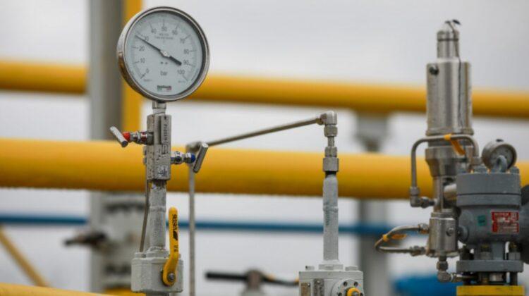 """Ucraina ar urmă să furnizeze Republicii Moldova 700 mln de metri cubi de gaz. Autoritățile """"au luat apă în gură"""""""