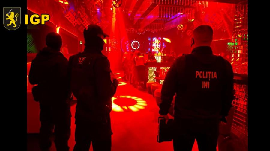 VIDEO Nici vorbă de responsabilitate! Zeci de agenți economici, verificați de polițiști. Ce încălcări au admis