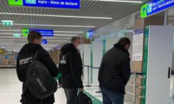 Drogurile i-au creat probleme. Un moldovean anunțat în căutare internațională, extrădat din Belgia