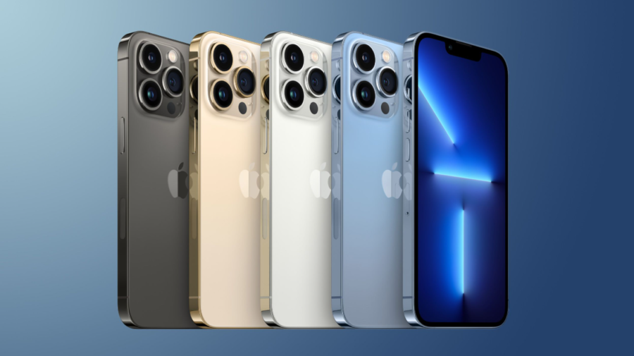 Câte zile trebuie să muncească un moldovean pentru a cumpăra un IPhone 13 Pro