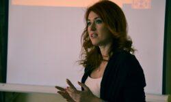 """VIDEO """"Nu cred că vreau ceva să-i spun"""", Mariana Rață, despre Natalia Morari.  A iertat-o?"""