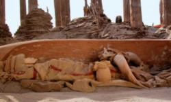 Enigma trecutului. Ce spun experții despre mumiile din deșertul chinez