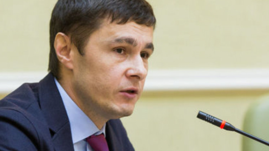 """Astăzi se decide """"soarta"""" lui Nagacevschi în cadrul ședinței CMC. Urmărește în direct pe RLIVE.MD și RLIVE TV"""