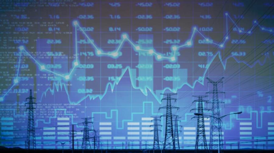 Prețuri șocante la energie electrică pe piețele spot din toată Europa