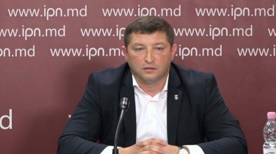 ANI: Dosarul pe averea lui Ruslan Popov, procurorul adjunct reținut, conține un probatoriu de peste 800 de file