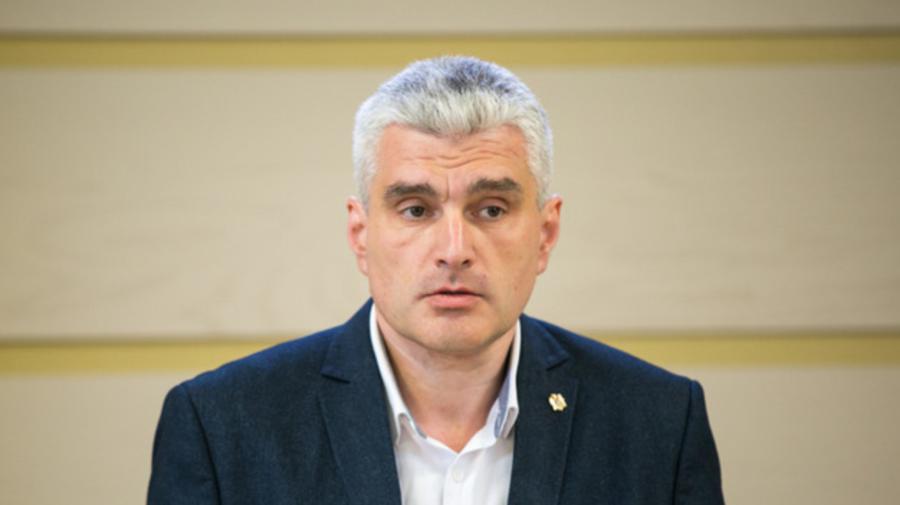 Alexandru Slusari: Procesul degradării social-economice a țării cu migrația masivă va deveni ireversibil