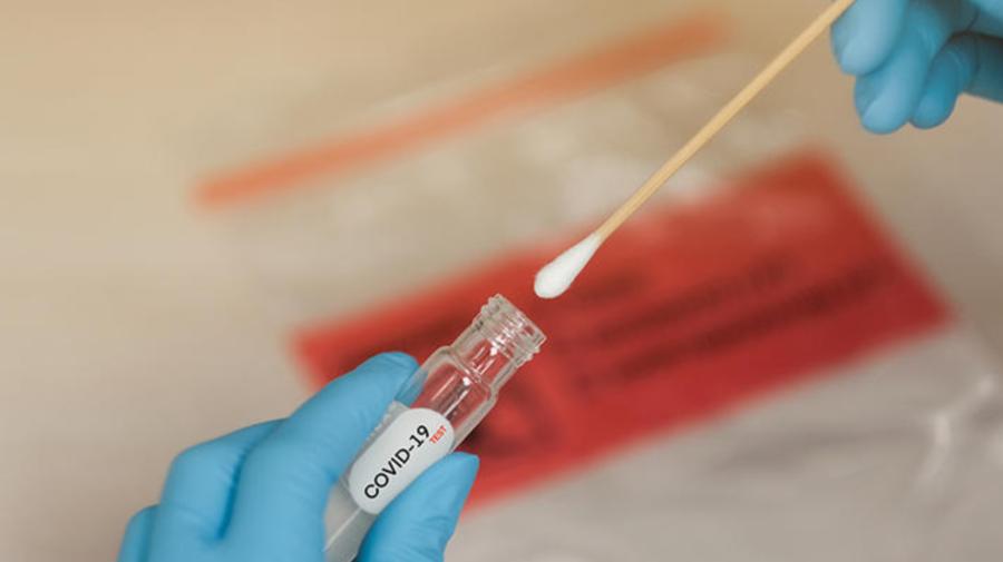 Testele PCR la COVID-19 efectuate în laboratoarele de stat, mai ieftine! Vor costa 300 de lei, în loc de 755 de lei
