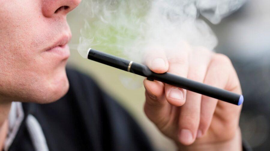 Accesul la țigările electronice va fi limitat în Moldova! De ce