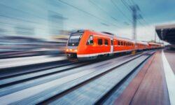 Se propune interzicerea zborurilor dacă există o alternativă cu trenul cu durata mai mică de 6 ore